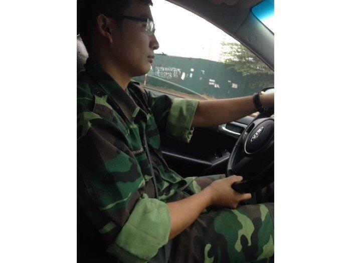Đào tạo lái xe B1 số tự động B2 số sàn