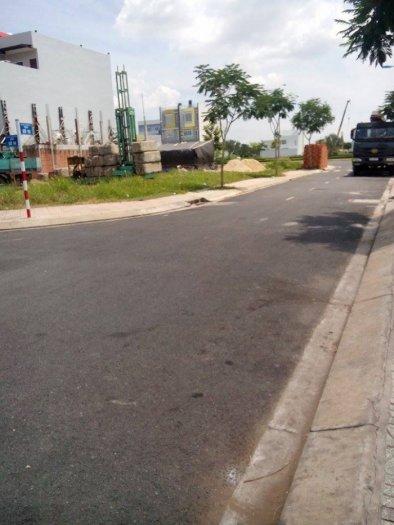 Đất nền siêu lợi nhuận giá rẻ đường Nguyễn Hữu Trí chỉ từ 390tr/nền.