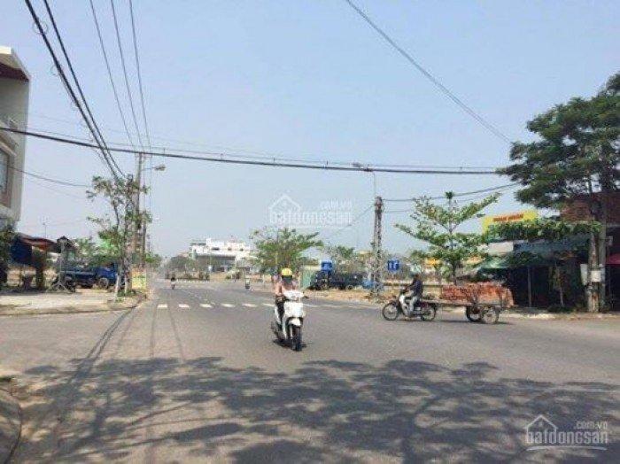 Bán đất Biển đường Phan Văn Trường, Đà Nẵng
