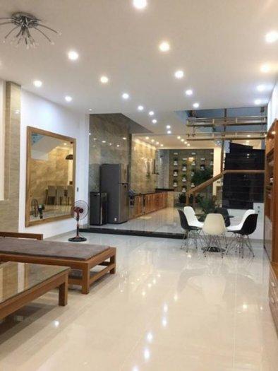 Cho thuê nhà nguyên căn đường Điện Biên Phủ, gần ngã 4 hà Huy Tập