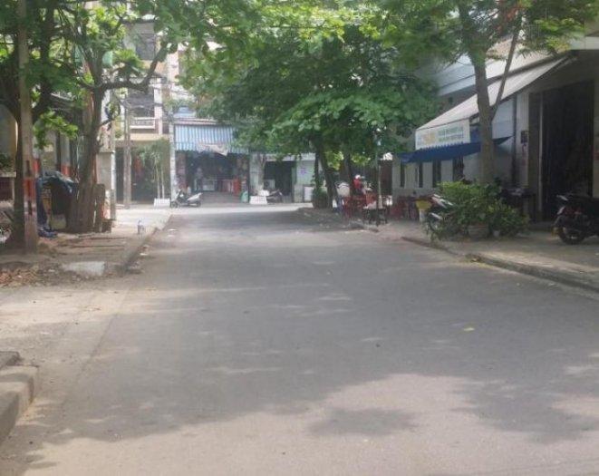Cần bán gấp đất đường NHƠN HÒA 11, Diện Tích 5×20m, Đường 5m5, phía sau bến xe trung tâm Đà Nẵng