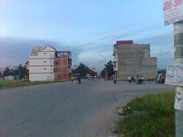 H33 đối diện trường học đường nhựa 22m sổ đỏ thổ cư, 585tr/150m2 bao sang tên KCN Mỹ Phước 3