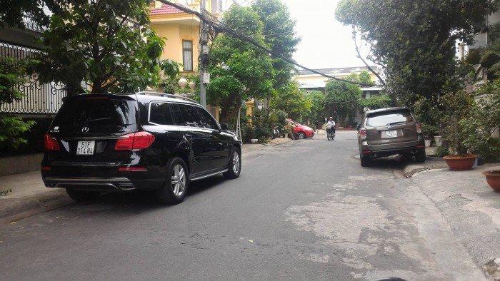 Bán gấp biệt thự VIP Nguyễn Văn Trỗi quận phú nhuận