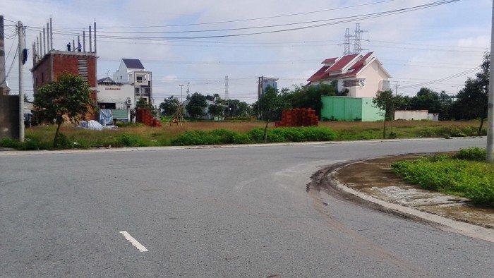 Đất TP Bà Rịa Bệnh Viện 700 giường thổ cư 100%