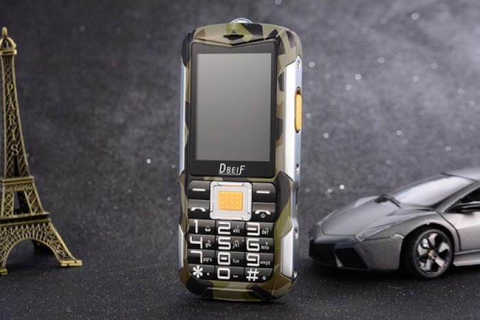 Điện thoại Land Rover C3000 2 Sim 2 sóng, Có Thể Nhái Giọng: đàn ông, phụ nữ, trẻ em - MSN181175