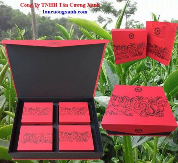 Chè Đinh thượng hạng Tân Cương Thái Nguyên.0