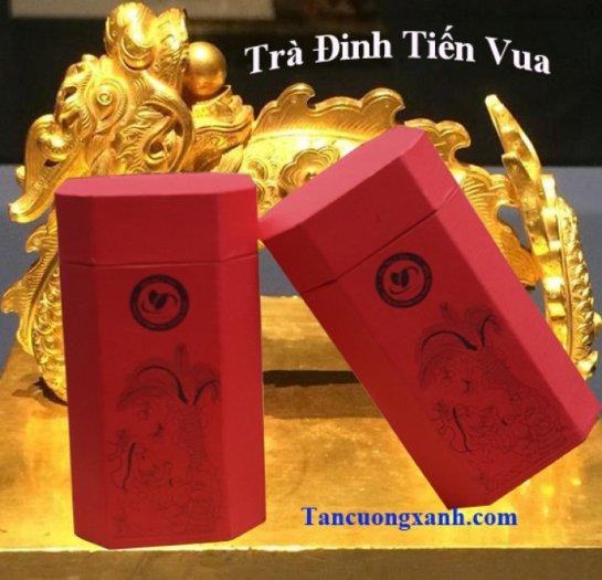 Chè Đinh thượng hạng Tân Cương Thái Nguyên.1