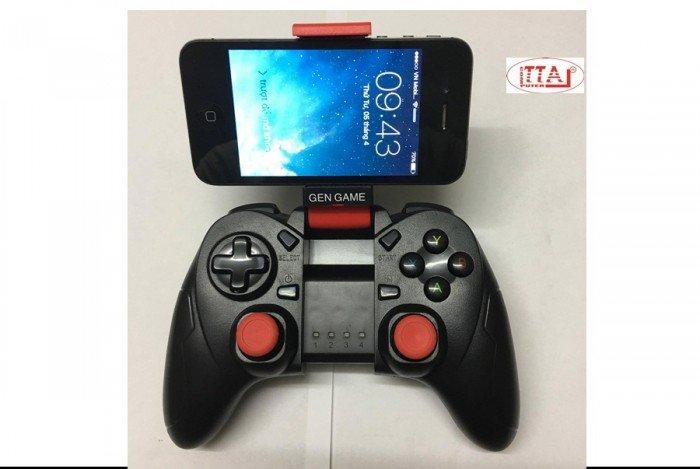 Tay Game Bluetooth cho điện thoại