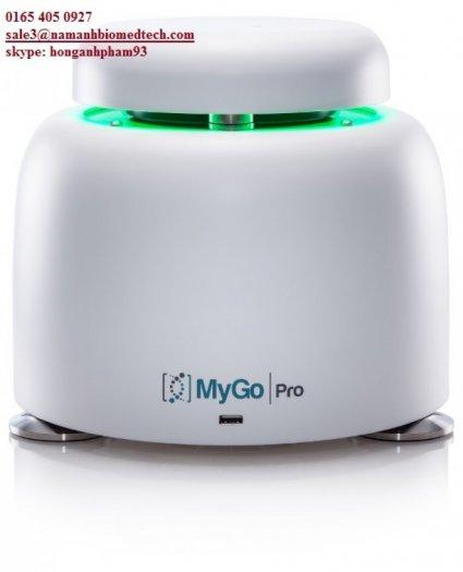 Máy realtime PCR 32 giếng MyGo Pro IT-IS - Anh