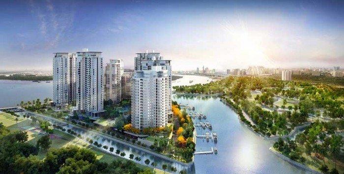 Cần bán đất nền nhà phố, biệt thự Quận 2 ngay Đảo Kim Cương giá chỉ 50tr/m2.