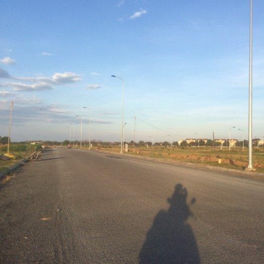Lô đất thổ cư đường 5 Lò Lu, P.Trường Thạnh, Q9 xây hết đất 100m2/1.62 tỷ