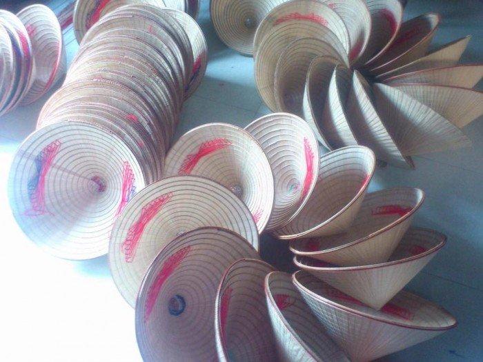 Bán nón lá giá rẻ tại hà nội10