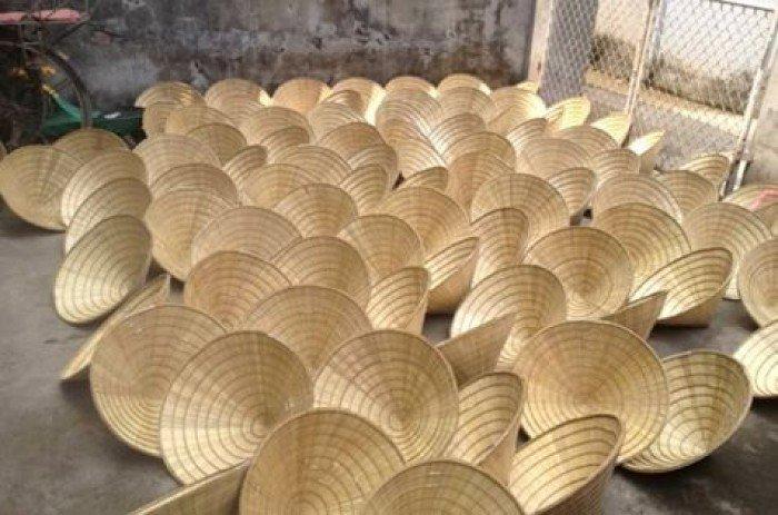 Bán nón lá giá rẻ tại hà nội14
