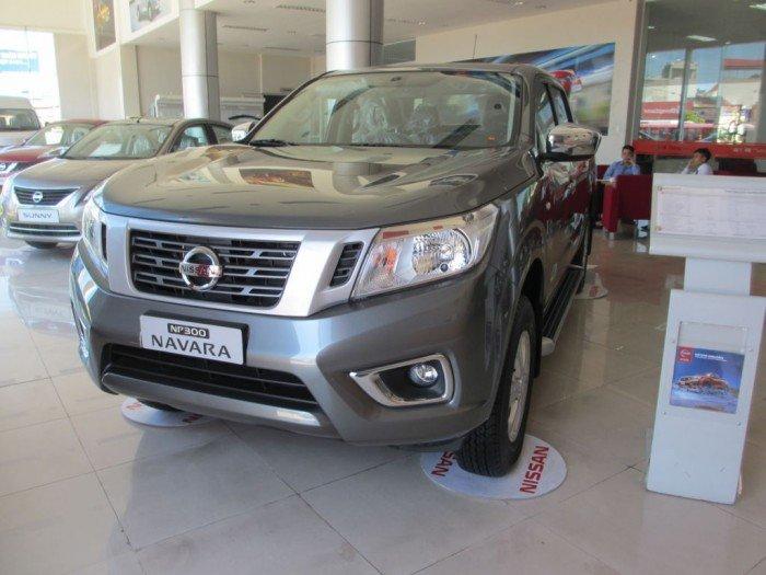 Navara EL 1 cầu số tự động Nissan Vinh
