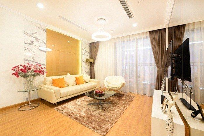 Bán căn hộ sài gòn royal suất ngoại giao, 1pn + 1 giá 3,85 tỷ.