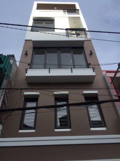 Bán nhà phố 3 tầng, đường số 79,Tân Quy, Quận 7.Giá 3,25 tỷ