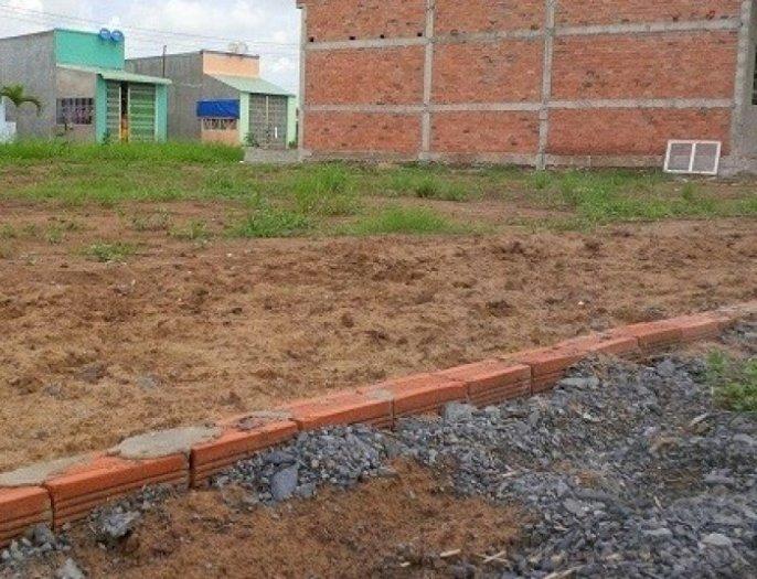 Đất chính chủ 4x16m sổ riêng mặt tiền đường Tây Thạnh, quận Tân Bình, HCM