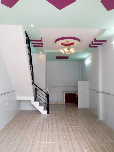 Cơ hội sở hữu nhà lầu phố siêu đẹp hot nhất hiện nay 450triệu/căn(SHR)bao công chứng ngay