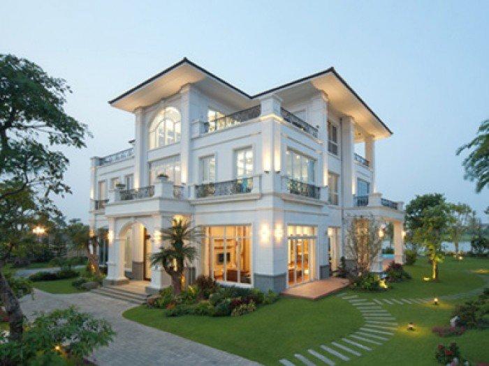 Bán gấp căn biệt thự ven sông Hàn giá 47,3 tr/m2