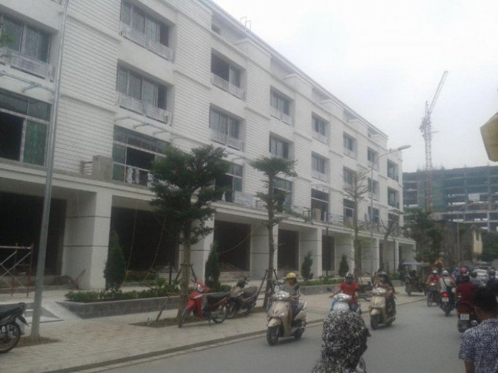 Chính Chủ Bán Nhà Phố Thanh Xuân 5 Tầng 147m2, An Ninh 24/7, Tiện Kinh Doanh