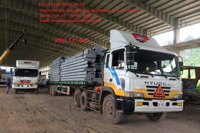 Vận chuyển hàng tiêu dùng từ Hồ Chí Minh - Vĩnh Phúc