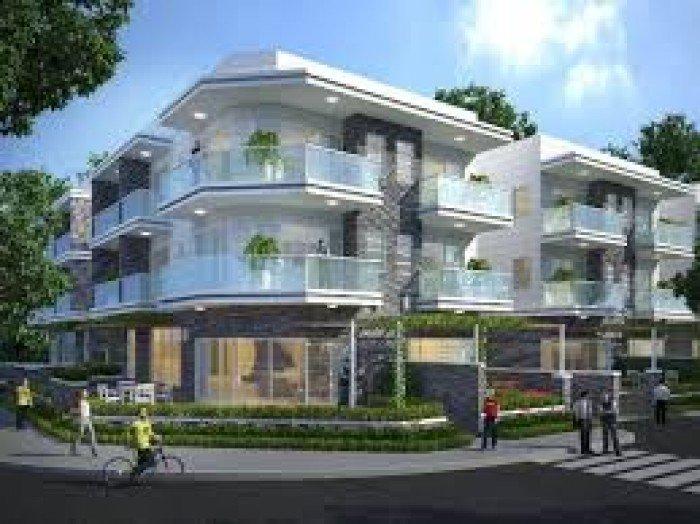 Resort 5 sao trong lòng thành phố, khu nghĩ dưỡng đẳng cấp thượng lưu, sổ hồng chính chủ, giá 6 tỷ