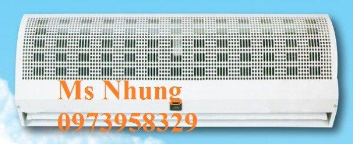 Quạt Cắt Gió Nanyoo, Jinling, FM-1210X-2/Y - Giá Siêu rẻ2