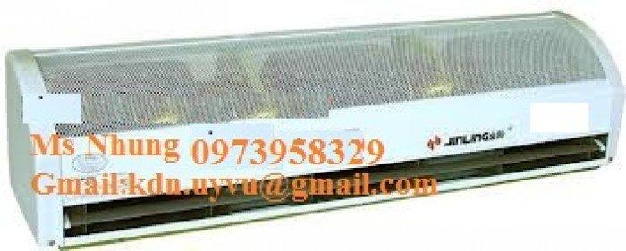 Quạt Cắt Gió Jinling , Nanyoo. Nedfon, FM-3512S-L/Y - giá ưu đãi4