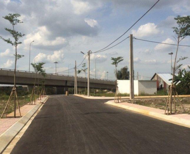 Đất thổ cư đường Nguyễn Duy Trinh,P. Trường Thạnh,  Q9 60m2/920 triệu.