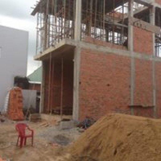 Bán đất tại Đường Dương Công Khi - Huyện Hóc Môn - Hồ Chí Minh Giá: 310 triệu Diện tích: 100m²