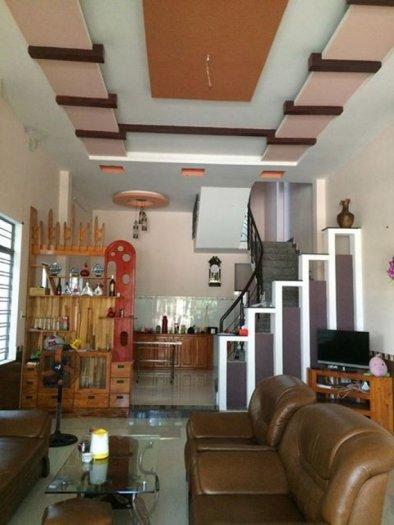 Cho thuê nhà mặt tiền đường Thái Thị Bôi, ngang 8m- 18 triệu/tháng