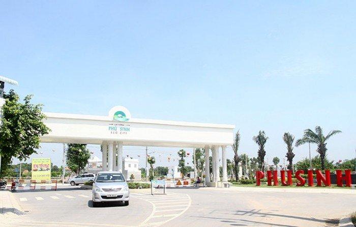 Cát Tường Phú Sinh, đầu tư sinh lời cao, trả góp 0%