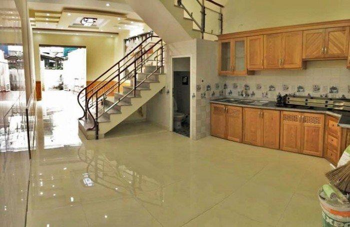 Cho thuê nhà kiệt Phan Thanh, 2 căn hộ  tiện nghi 22 triệu/tháng.