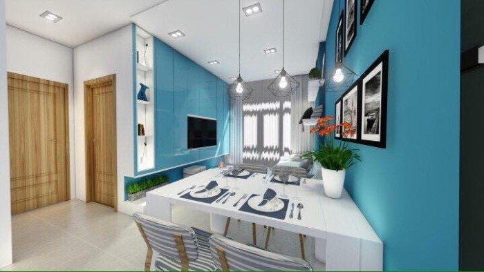 Cho thuê nhà nguyên căn MT Phan Châu Trinh. 3 tầng sâu 22m