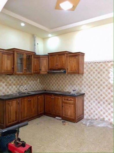 Cho thuê nhà nguyên căn MT đường Phan Thanh. Hướng tây 4.5 tầng