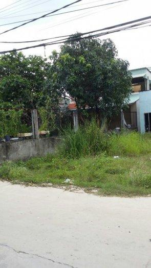 Đất mặt tiền đường Thạnh Lộc 57
