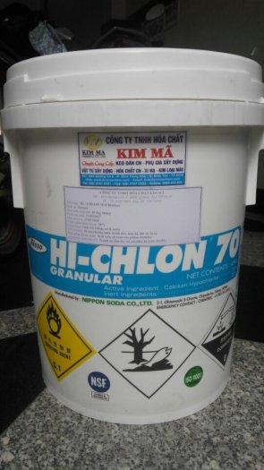 Chuyên cung cấp chlorine 70 (Nhật Bản)1