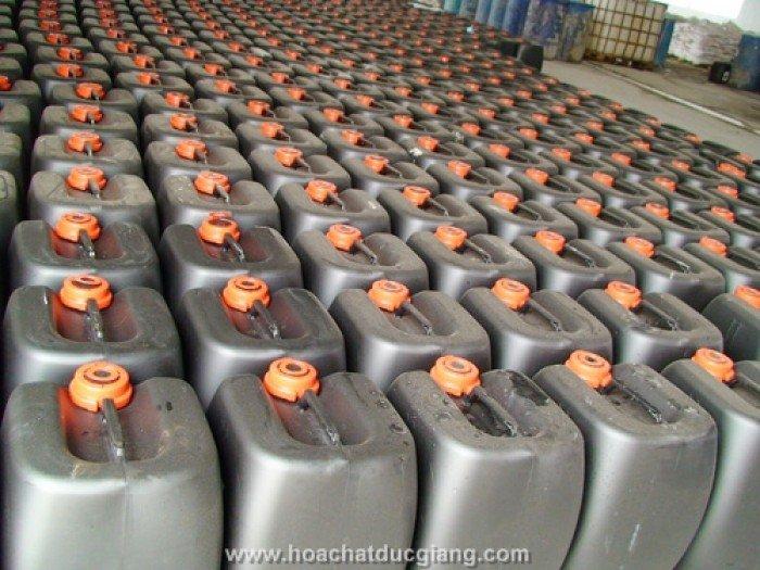 Hoá chất Acid Nitric HNO3 68%3