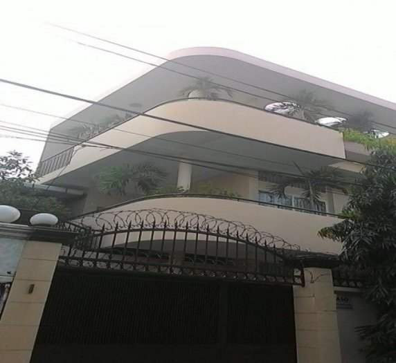 Nhà cho thuê HXT nguyễn xí, Bình Thạnh.