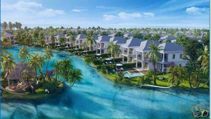 Cam Ranh Mystery Villas Biệt Thự Biển