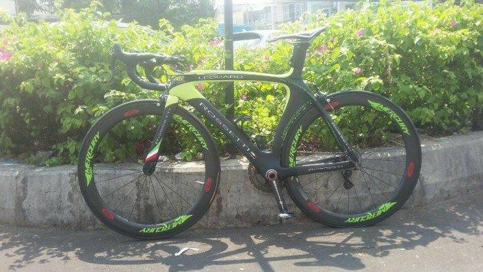 Xe đạp đua ROSSETTI (Italia)