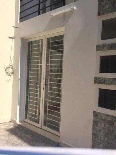 Bán nhà riêng tại Đường Tân Hóa, Phường 12, Quận 6, Tp.HCM. giá 2.35 Tỷ