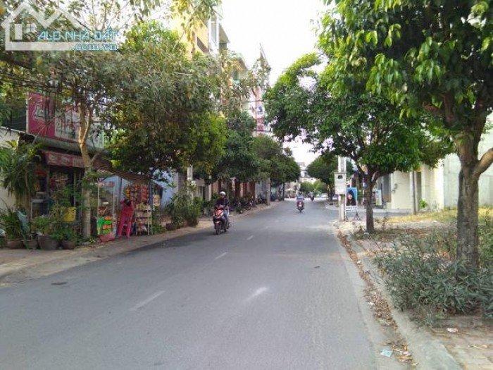 Bán đất Trung Tâm Biên Hòa, đường Võ Thị Sáu, đường lớn thông