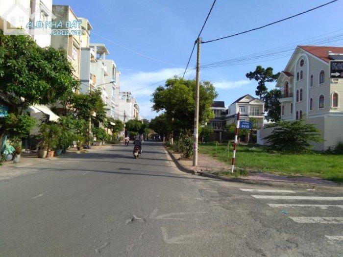 Bán đất khu D2D Biên Hòa , đường Võ Thị Sáu( đường 5 nối dài), sổ đỏ thổ cư 100%
