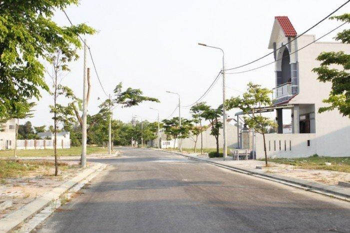 Đất chính chủ, đường văn tiến dũng, làng đại học đà nẵng, cạnh trường quốc tế mỹ thái bình dương