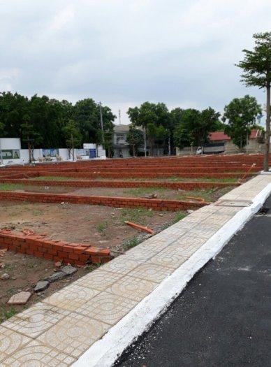 Đất nền trung tâm ,ngay Big C Trường Chinh,4x16,SHR. Tân Bình.