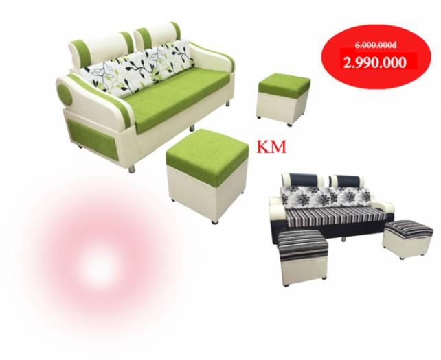 Ghế Sofa đẹp Gia Rẻ ở Binh Dương Mới 100 Gia 2 990 000đ Gọi