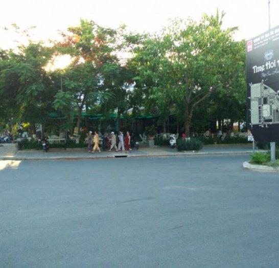 Bán đất xây khách sạn,biệt thự du lịch trung tâm phố cổ Hội An