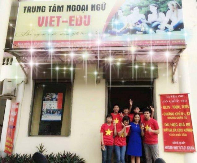 Mở lớp dạy tiếng Ba Lan dành cho người Việt