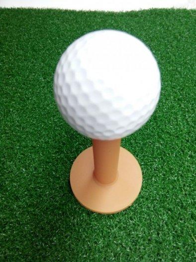 Bóng (banh) tập Golf Giá Rẻ0